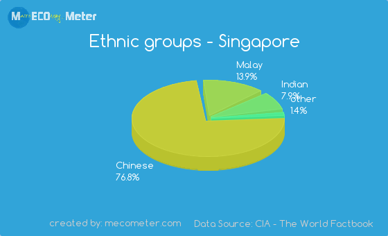 Ethnic groups of Singapore