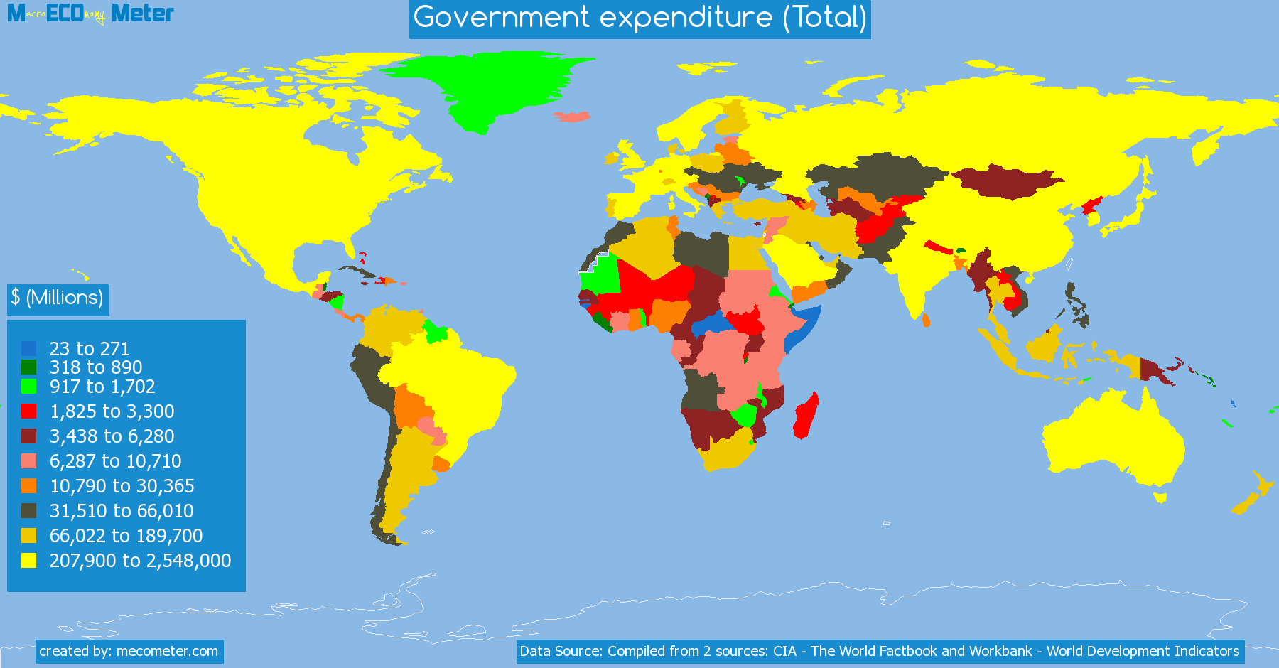 Government expenditure total by country government expenditure total by country gumiabroncs Image collections